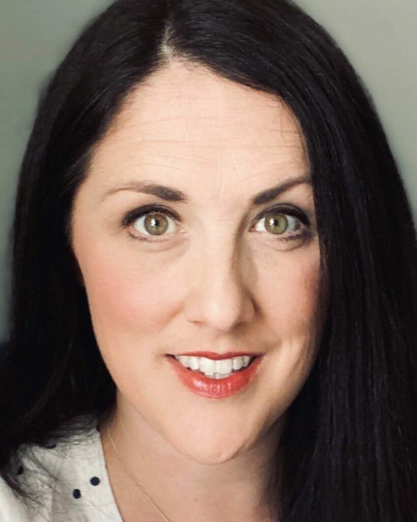 Photo of Erin Gierhart