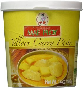 May Ploy Yellow Curry Paste Link