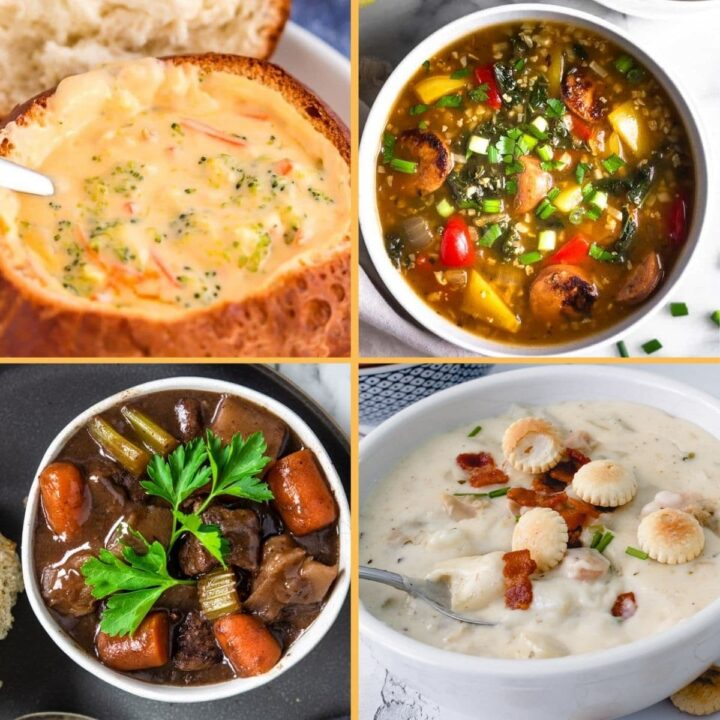 12 comforting soups round up.